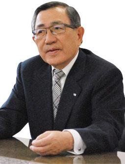 代表取締役社長 藤澤 義麿